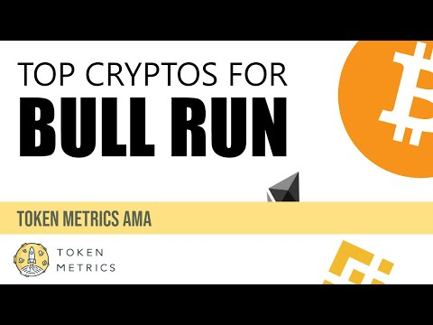next top 5 cryptocurrency