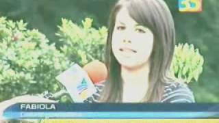 Baixar Nota sobre Faby en Hechos Guatemala