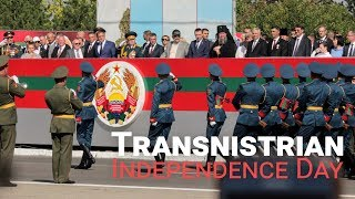 Transnistrian Independence Day 2017