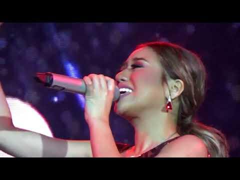 Morissette Live In Laguna - Akin Ka Na Lang