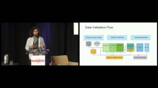 Interconnection Track: Creating a Centralized Database for Peering and Colocation Services