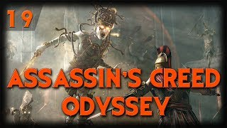 Assassin's Creed Odyssey | Медуза и Атлантида [19]