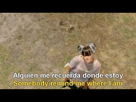 Lily Allen - Air Balloon [Lyrics English - Español Subtitulado]