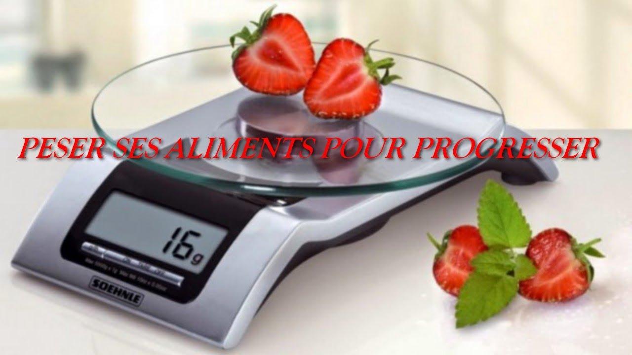 Calcul des calories dans un régime d'amincissement