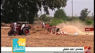 فيديو.. «الري»: القطاع الزراعي هو المستهلك الأكبر للمياه بنسبة 80%