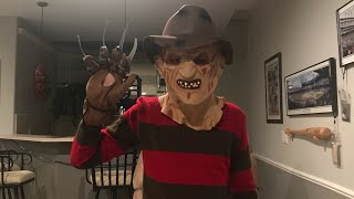 Скачать 1 2 Freddy S Coming For You Nightmare On Elm Street Short Film