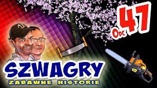 Szwagry - Odcinek 47