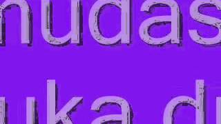 Repeat youtube video Inao kulay'akn with official music lyrics. by; juhanerah casir