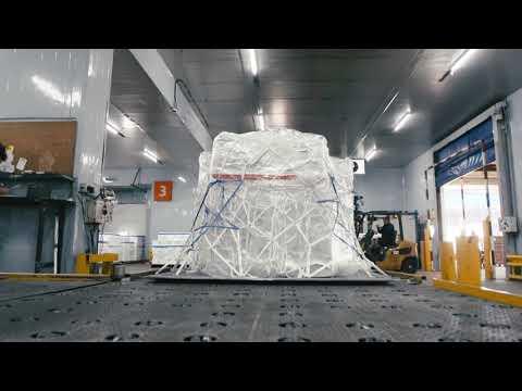 Aerolíneas Cargo