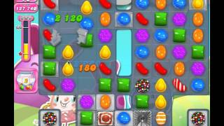 candy crush saga level 1583 no boosters