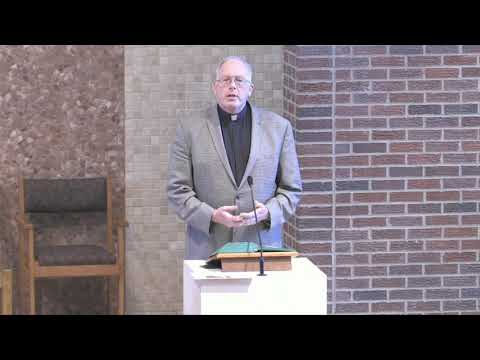 Friday's with Fr. Ron - 3/5