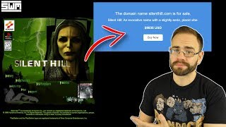 Silent Hill Domain Goes Up For…