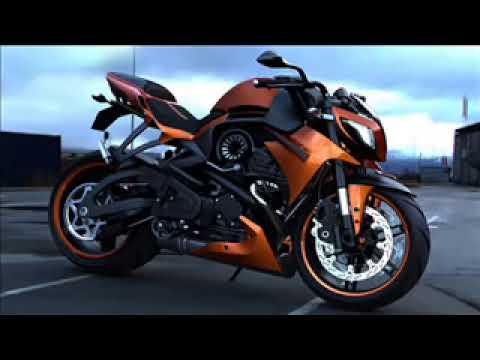 Motorcycle Sound Ringtone
