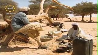 رحلة الي السودان / بدو السودان