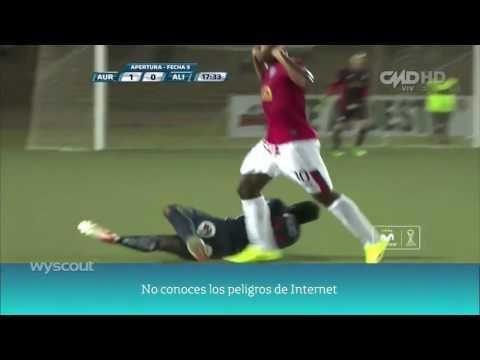 Miguel Araujo  - Highlights 2016