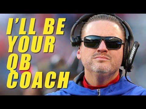 Broncos Interested in Ben McAdoo as QB Coach