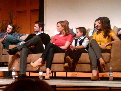 An Evening With One Tree Hill Event