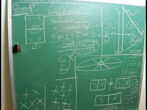 VIDEO 102 UNCOVERING SECRETS OF MAGNETISM. No, a magnet does NOT have '2 POLES'. What!?