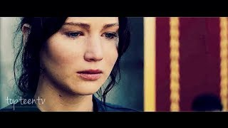 Katniss Everdeen | I