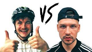ALMAN vs BRATAN - mit Phil Laude Teil 2