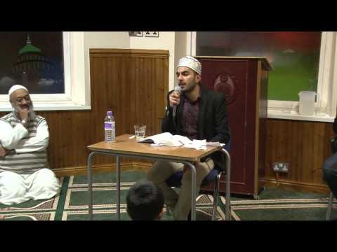 Spiritual Retreat 2012 - Documentary [MYL-UK]