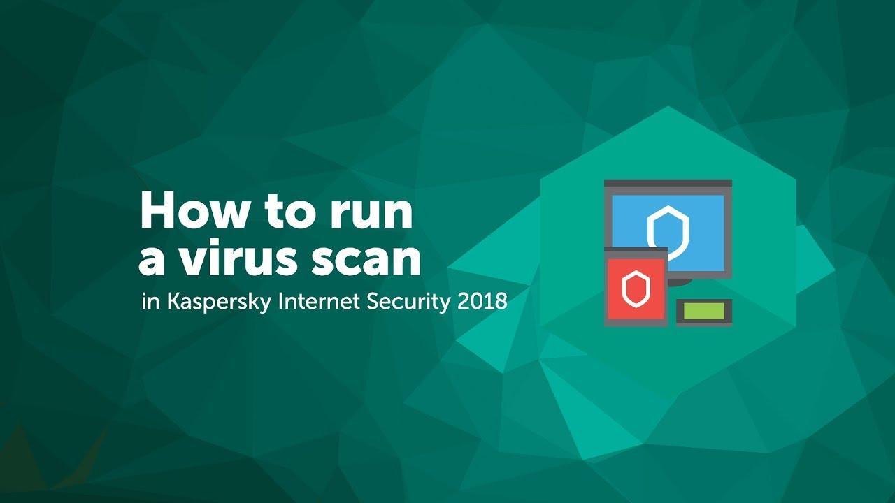 is a virus kaspersky