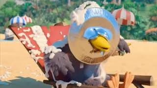The Angry Birds Movie 2 - The Duck Scene