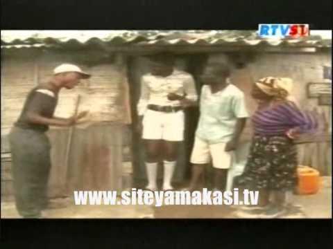 Sai sai dans Isa mboyo Mokristo EPISODE 1