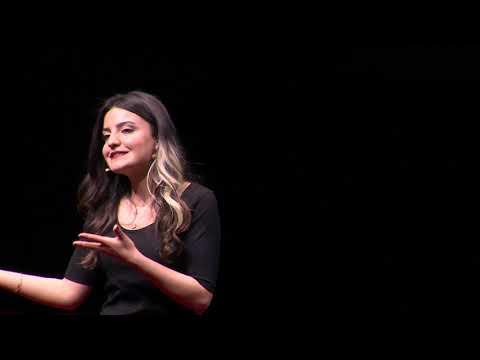 Kendimi Bulma Yolculuğum | Buket Ela Demirel | TEDxBahcesehirUniversity