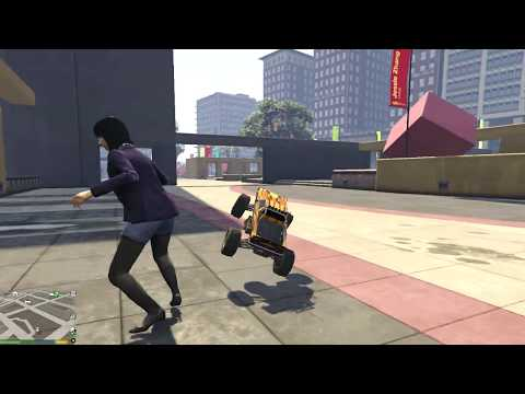 GTA 5 HIDE N SEEK MED RC-BIL thumbnail