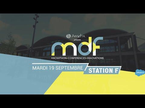 MDF17 - Concours du Meilleur Dev de France à Station F