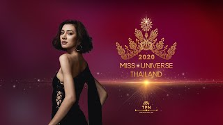 Prim road to miss universe Thailand 2020 #ใครอยากให้ปริมมาเม้น #TeamPrim