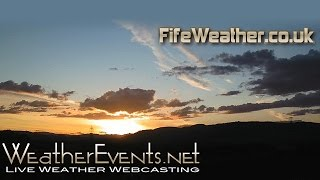 Lochgelly Live Streaming WeatherCam - FifeWeather.co.uk