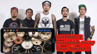 Sigaw - Slapshock (Real Drum Cover)