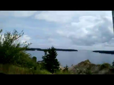 Beautiful times in Nova Scotia