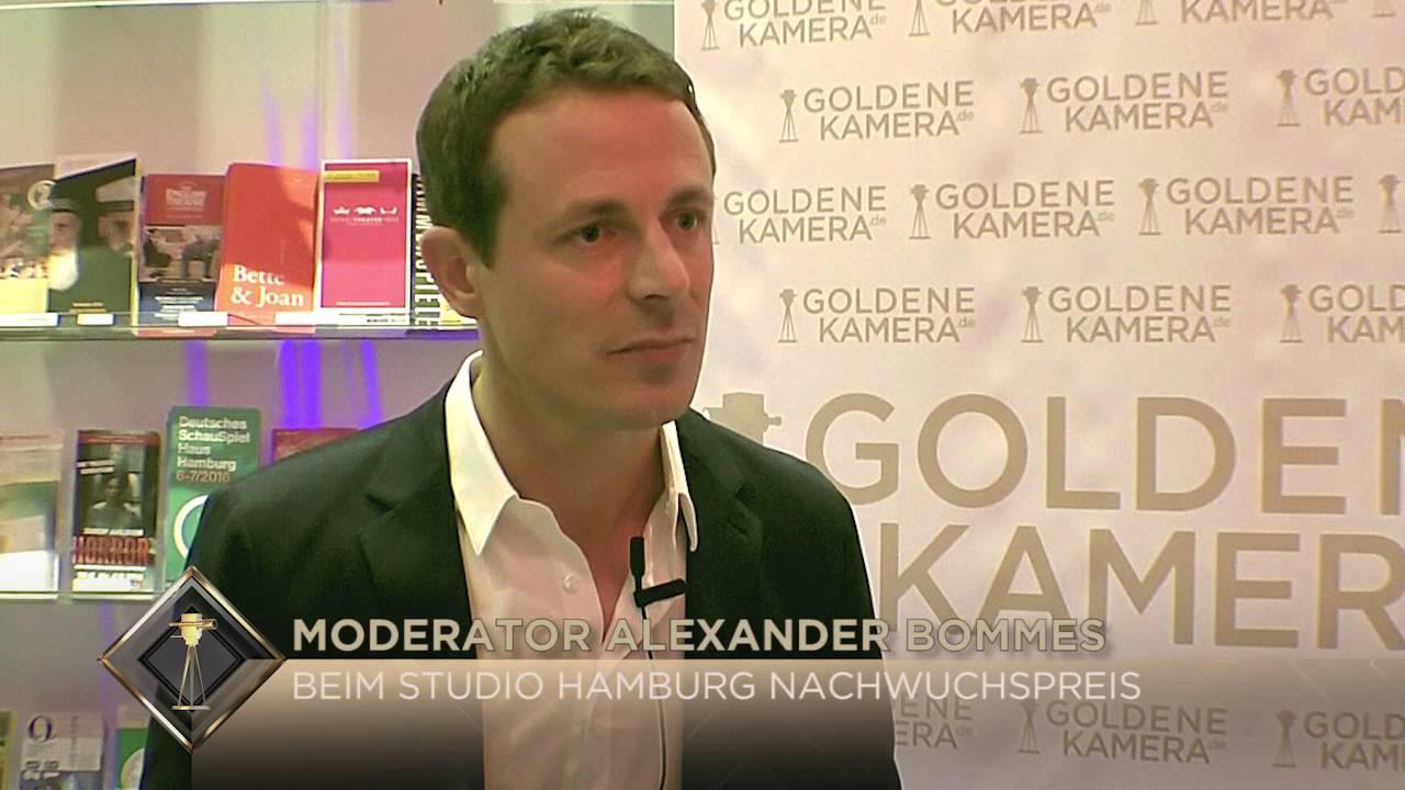 moderator alexander bommes im interview - Alexander Bommes Lebenslauf