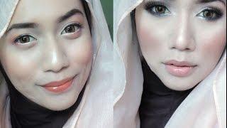Makeup for Raya : Day to Night Makeup Thumbnail