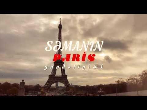 Parfum Montale© I Səmanın Paris  gündəliyi #1 