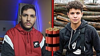 Jounes Amiri - Der Bombenleger