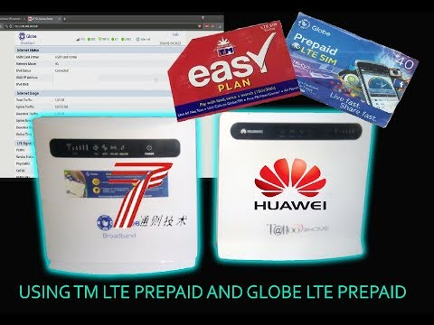 ZLT P21 CPE LTE ShenZhen Tozed  Demo Test (Look A Like Huawei s22)