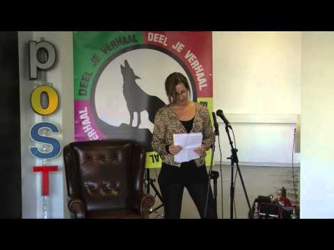 Daniella Hundscheid - Magie - Deel Je Verhaal - POST- Mining