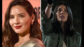 The Predator: What was the controversial deleted scene with Olivia Munn?