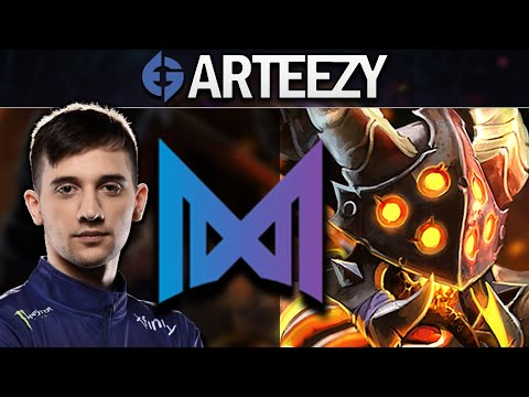 NIGMA.MIRACLE RIKI WITH BATTLEFURY - DOTA 2 7.24 GAMEPLAY from YouTube · Duration:  44 minutes 18 seconds
