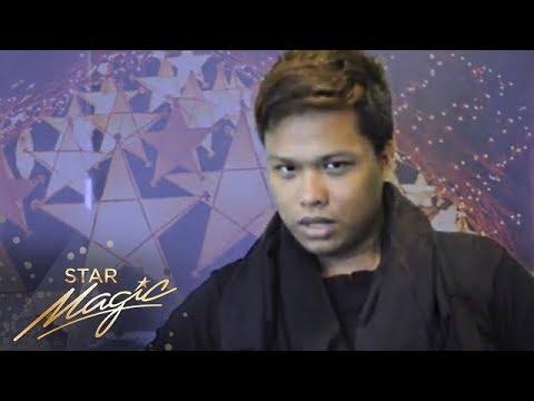 Kwento Ng Pasko - Star Magic Staff Version