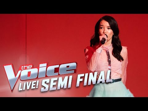Lucy Sugerman - 'It's Oh So Quiet'  | The Voice Australia 2017