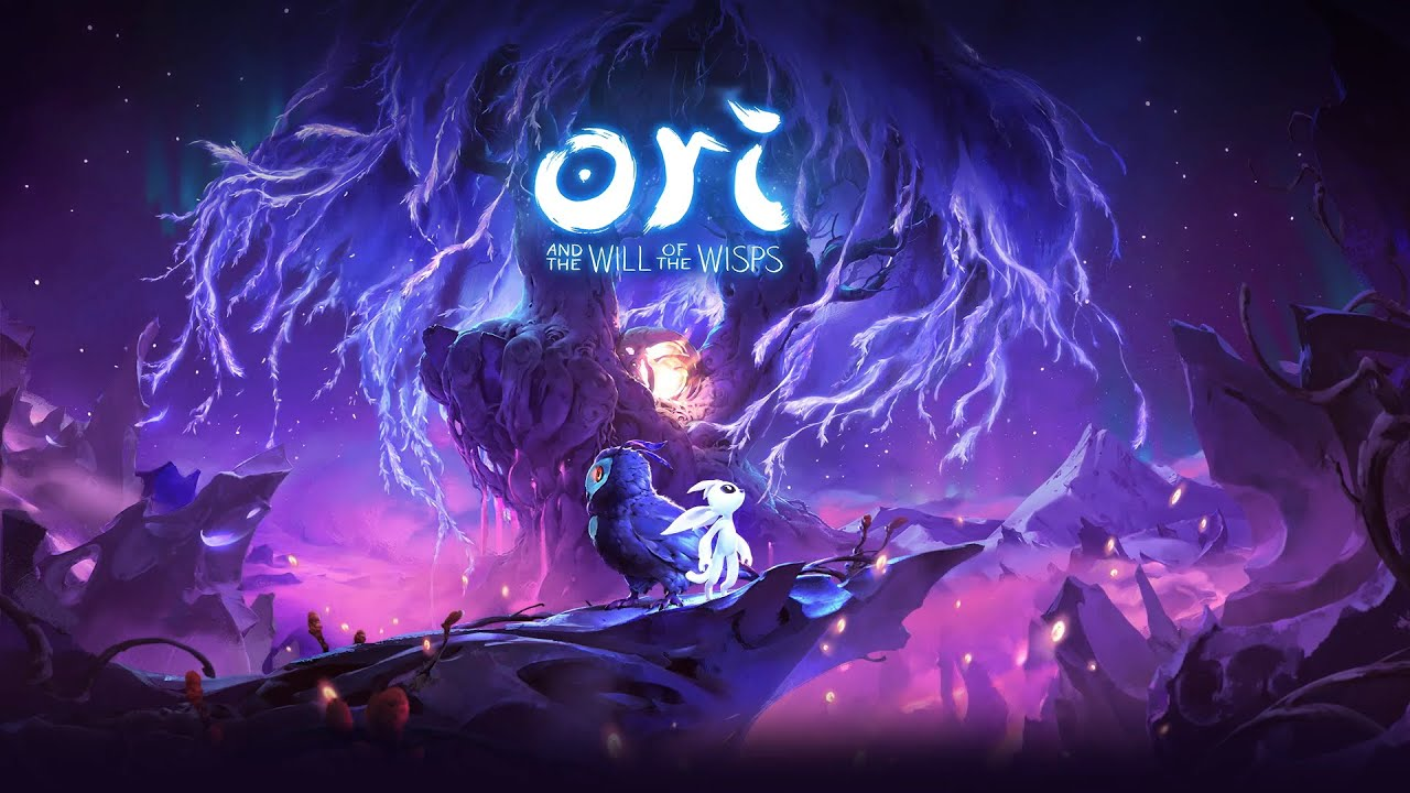 MÁS BONITO - Ori and the Will of the Wisps - Directo 1 - YouTube