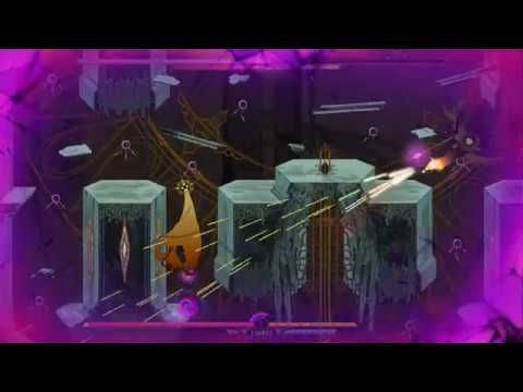 Sundered: Eldritch Edition - Third Boss |