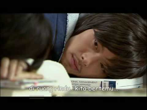 Letto-Ruang Rindu LYRICS (the snow queen).wmv