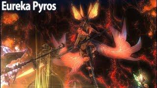 Final Fantasy XIV Stormblood | Eureka Pyros - Die ersten Schritte