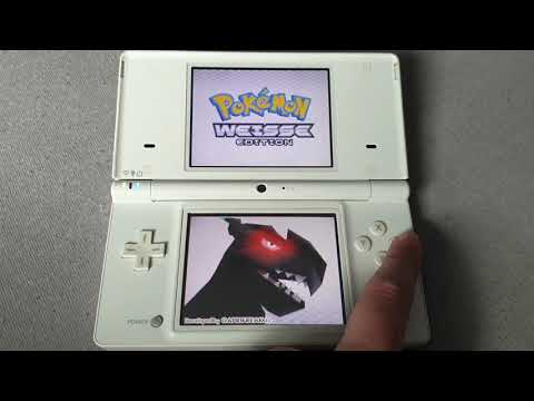 Nintendo DSi: Autoboot TWiLightMenu++ (through Unlaunch)